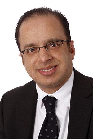 Mr Aftab Ahmed