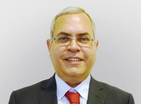 Mr Ravi Sharma