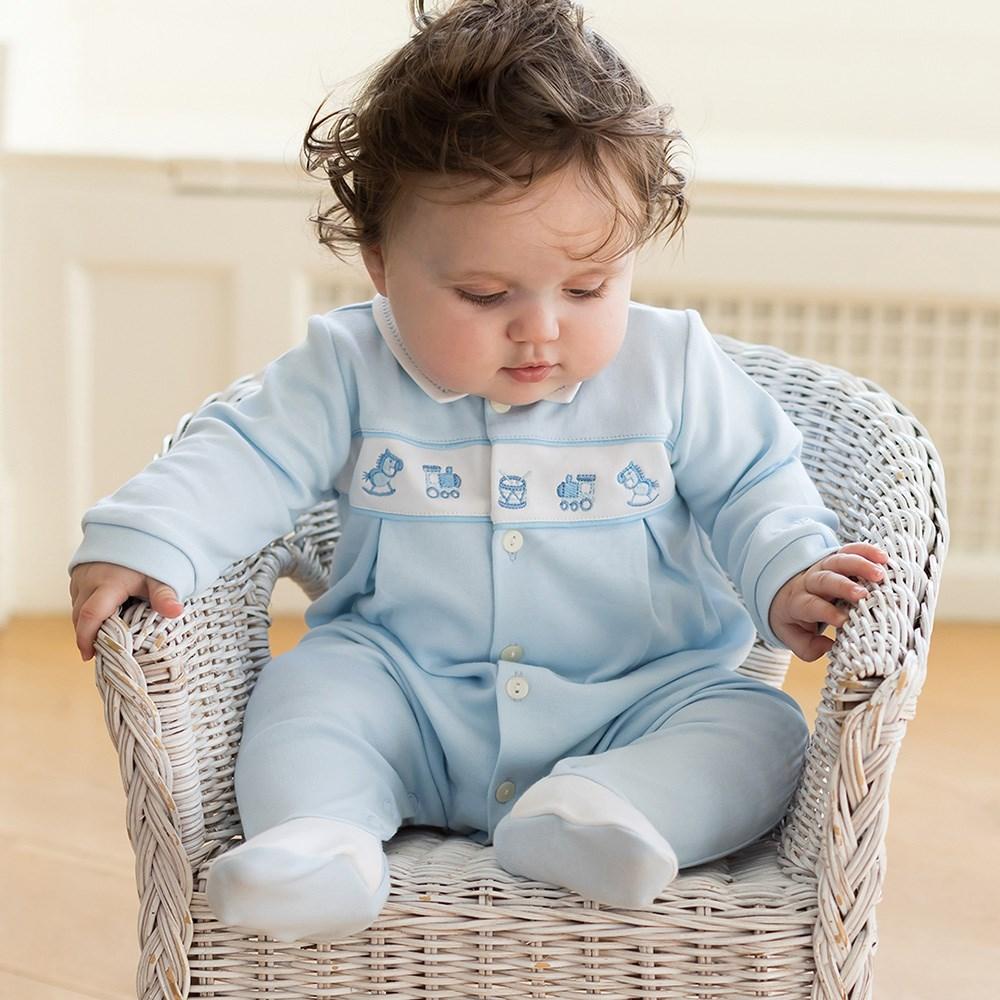 Ollybear Childrenswear