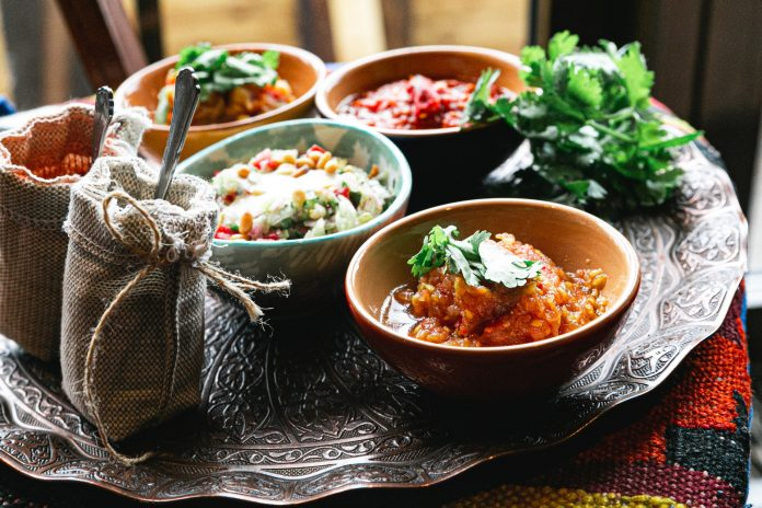 5 Best Turkish Restaurant in Leeds