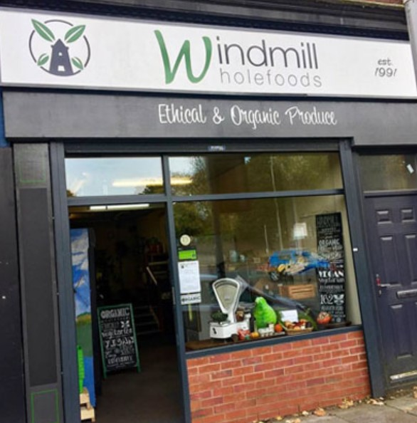 Windmill Wholefoods