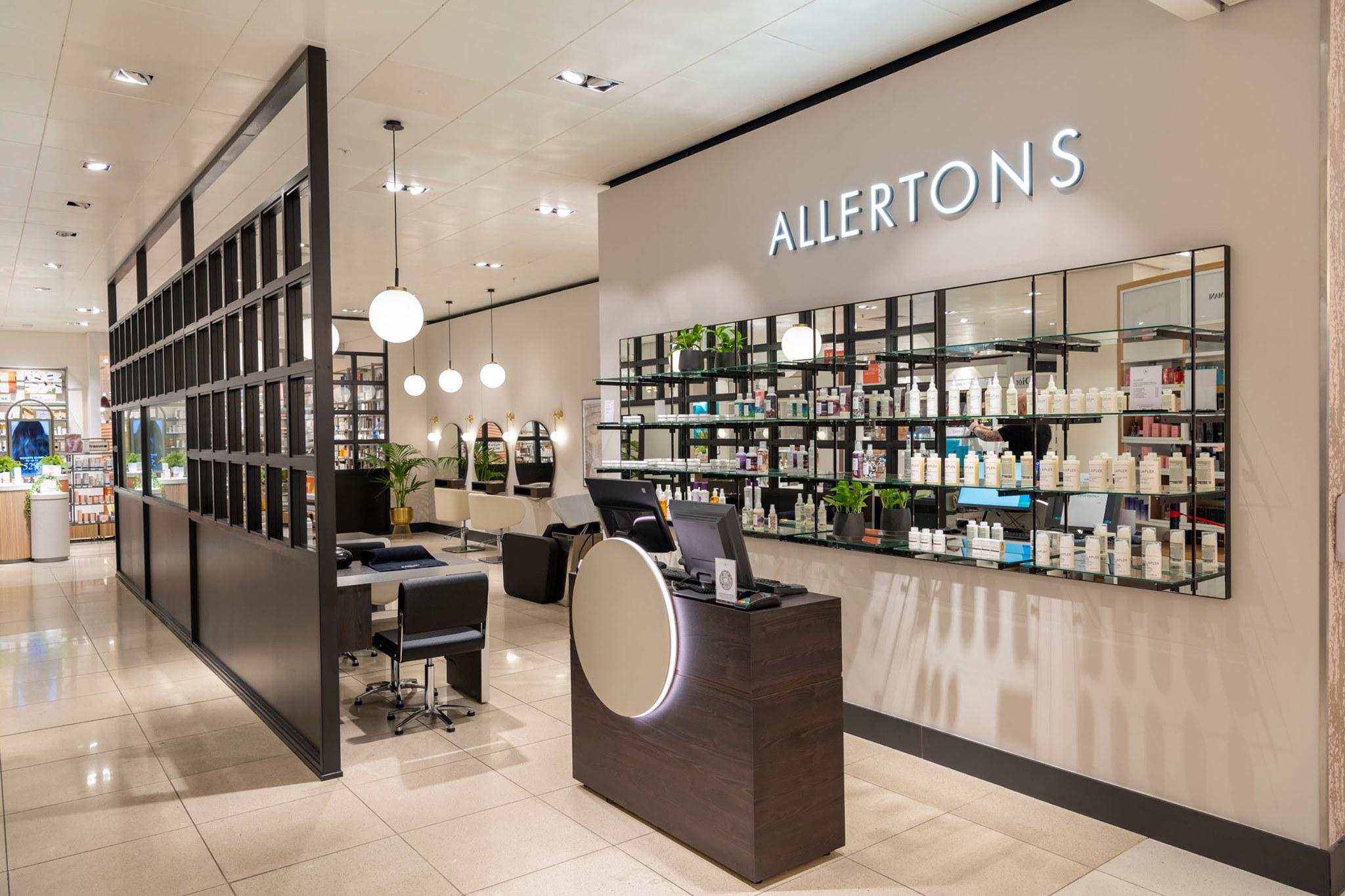 Allertons (JL 4th Floor)
