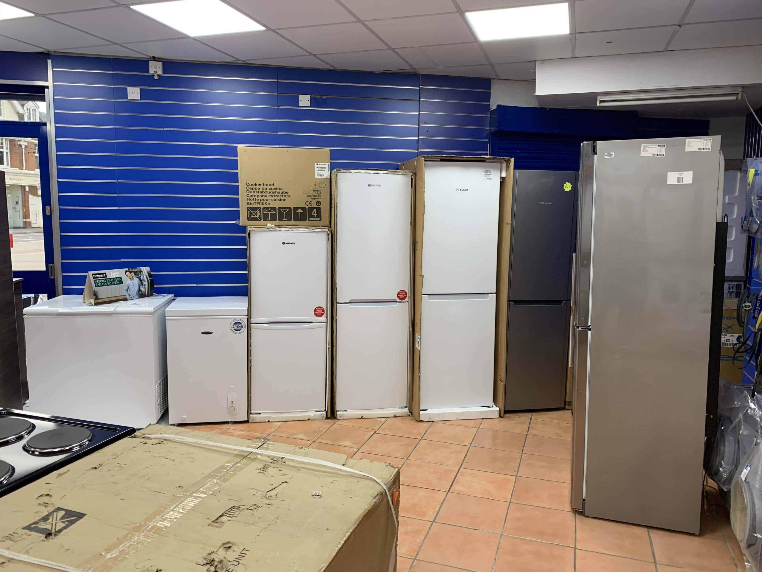 East London Appliances