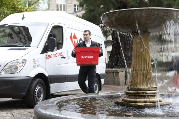 5 Best Courier Services in London