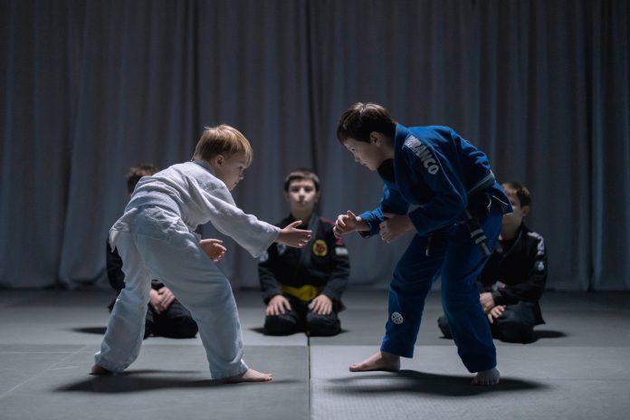 5 Best Martial Arts Classes in Leeds