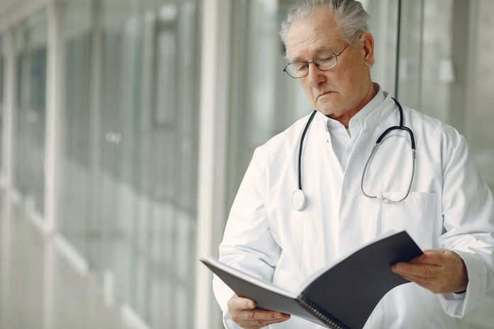 5 Best Orthopediatrician in Leeds