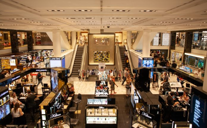 5 Best Shopping Centre in Newcastle