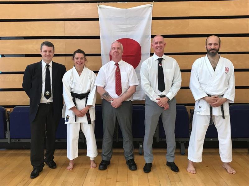 Akashi Shotokan Karate Club