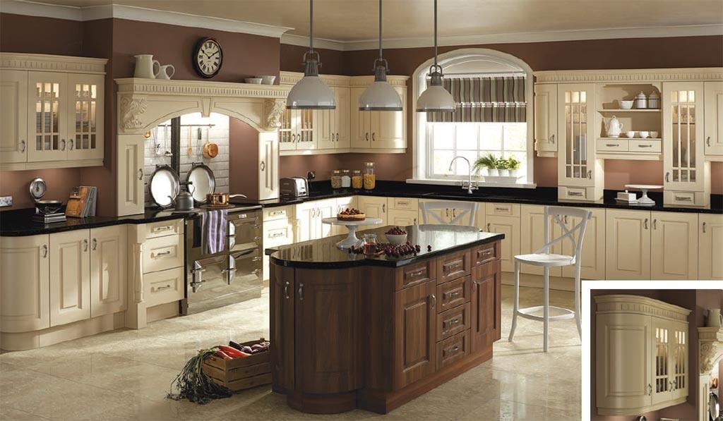 Carina Kitchens & Bedrooms | Liverpool