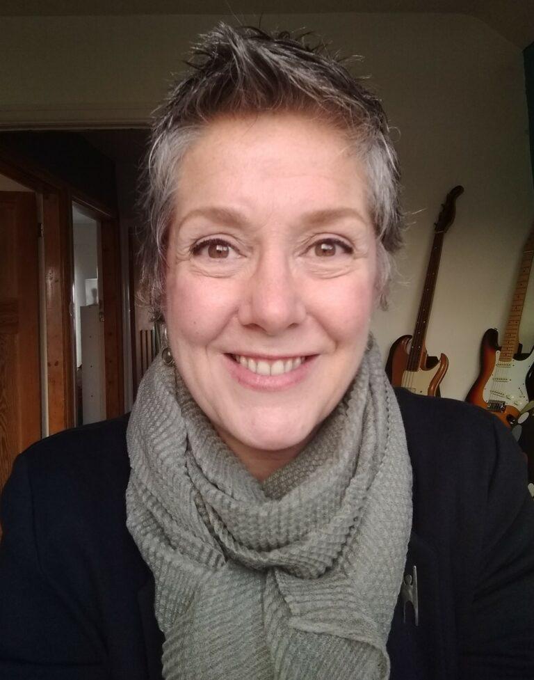 Christine Berrisford - Bespoke Ceremonies Leeds