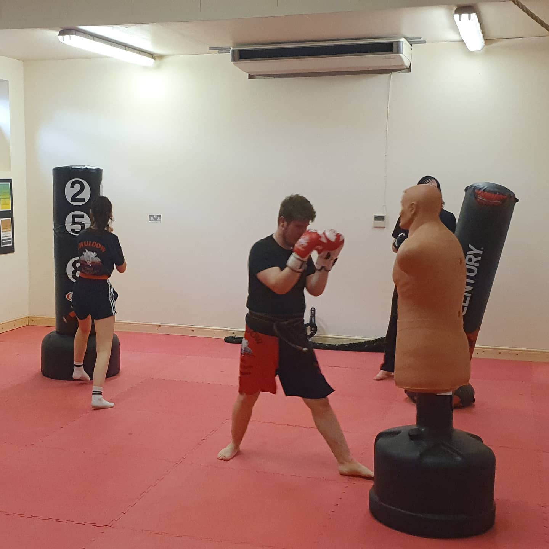 Chuldow Martial Arts Black Belt Academy - Rothwell