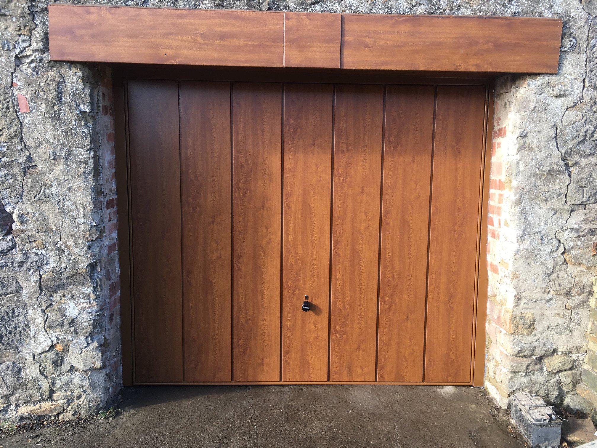 Doorman Garage Doors