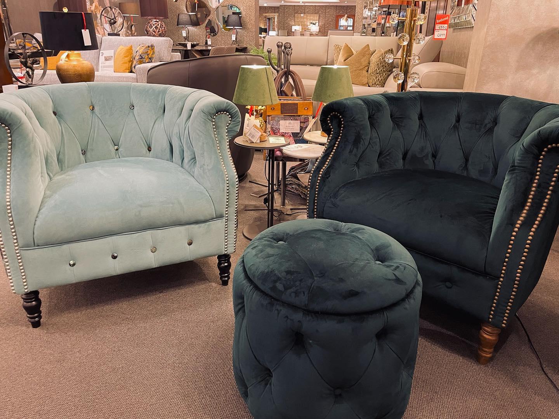 John Dick & Son - Furniture Showroom
