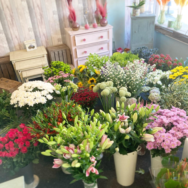 Sarah's Florist