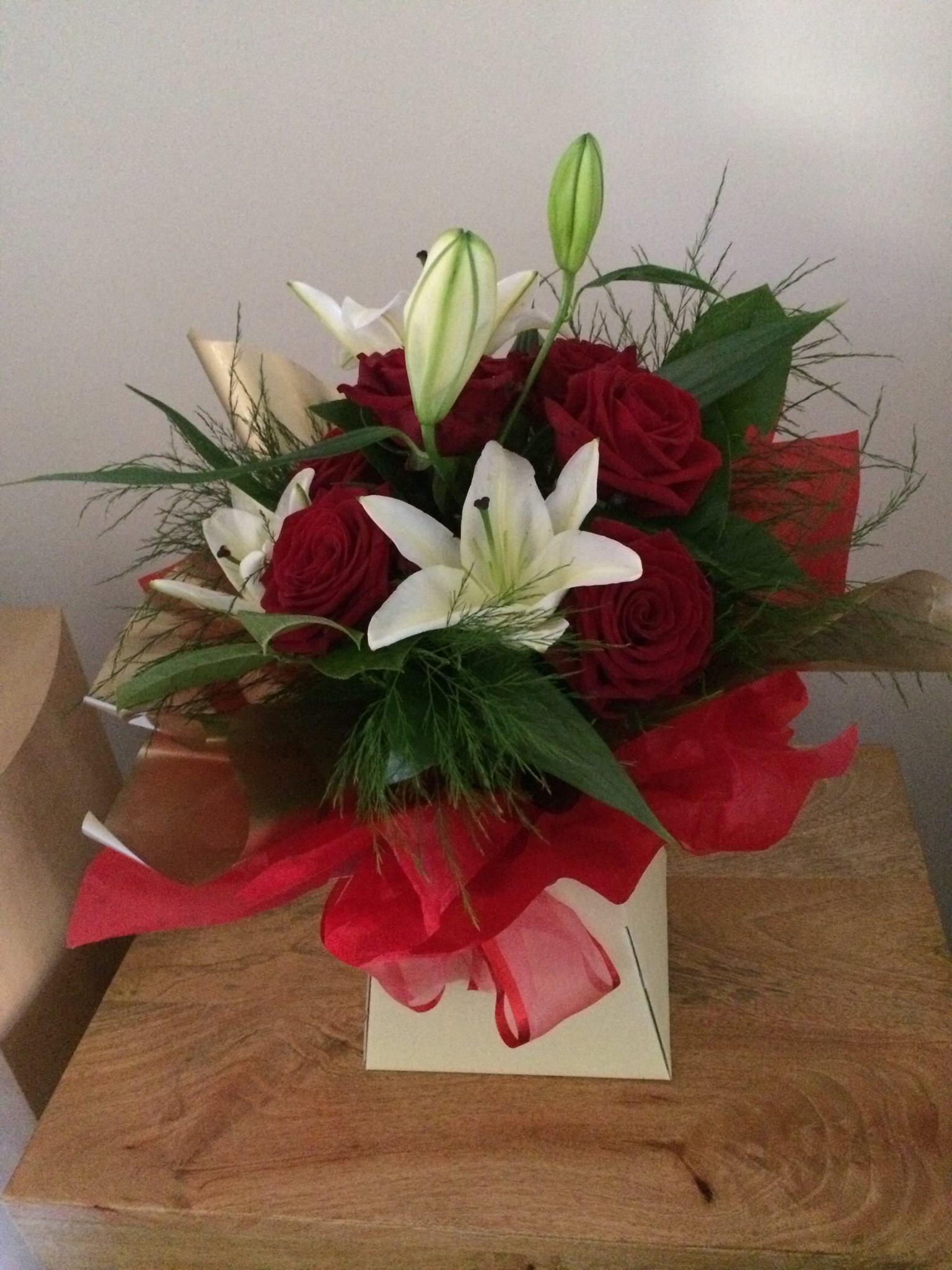 The Brookhouse Florist
