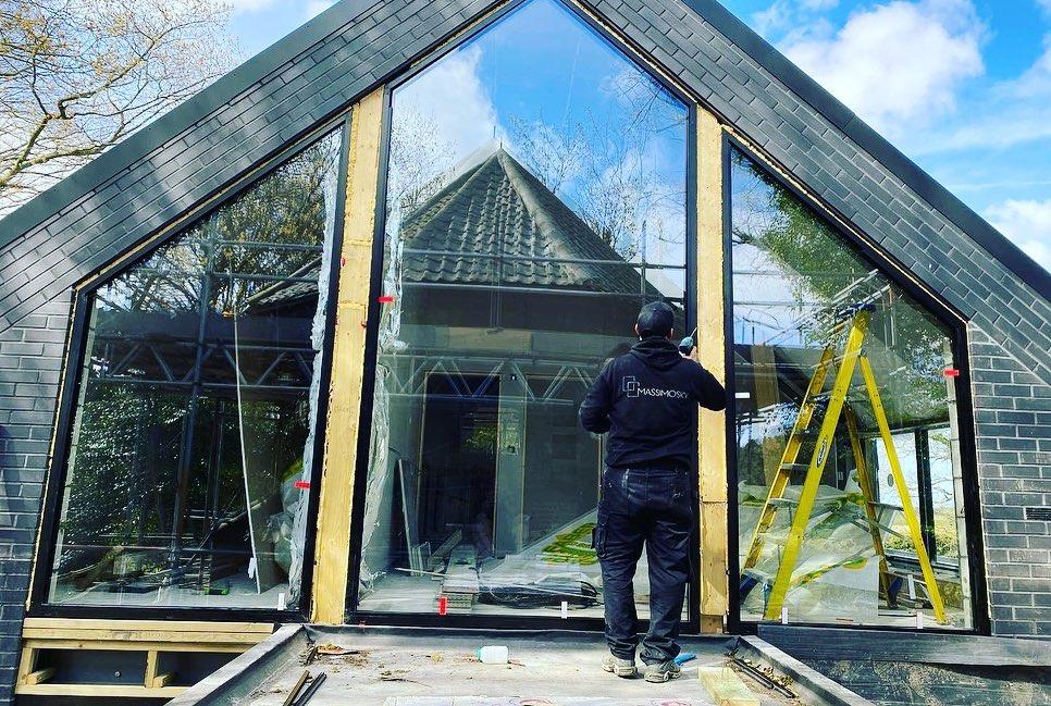 Trafford Builders
